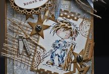 Marianne Design other... / by Ge-We Hobby