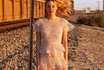 Fashionably Devoted / Seasonless Love  / by Nina R.