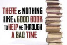 Books  / by Marti Reid