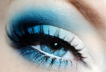 Anise in the Eyes / by Anise Nail Fashion