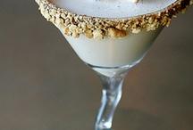 Cocktails / by Susan Prescott