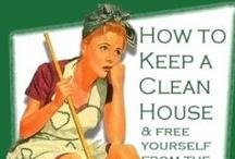 organize/clean / by Haley Watkins
