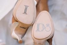 HERE COMES THE BRIDE / by Amanda Allen