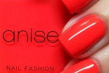 Cosmetic Sanctuary / cosmeticsactuary.com / by Anise Nail Fashion