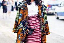 Dress Code / by Alexandra Collins