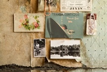 Inspiration Boards / by Kristal Norton