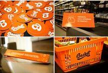 Brand Identity / Branding and Corporate Identity / by Isaiah Cardona