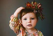 Little Purpurina Flor