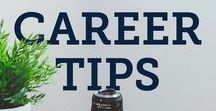 career tips / Helpful and inspiring facts for career-minded professionals.