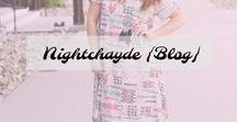 Nightchayde {Blog} / To see more outfits and outfit details visit my blog >>>nightchayde.com<<<<