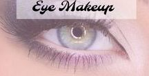 Eye makeup / Eye Makeup looks