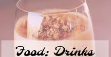 Food: Drinks / My favorite drink recipes