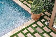 Porches & Patios / Interior design and decorating ideas for a porch, patio, or sunroom