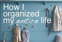 Home Storage & Organization / by Lisa Duran