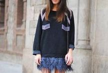 Style / Great fashion by some savvy style mavens.