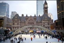 Explore Toronto: Families / Places to go, things to go, stuff to see in Toronto that's fun for the whole family.