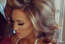 Hair Idea's / by Kate Alia ჱܓ