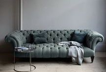 Livingroom / by Melissa L