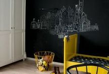 Kids' rooms / Lastenhuoneet