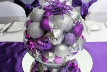 PARTY (PLANNING) / APPETIZERS & DECORATION IDEAS / by AISHA TAHIRAH