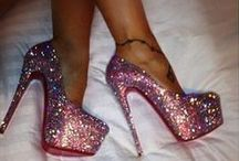 Addicted to shoes! / by Melissa L