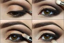 Beauty & Makeup / by Kate Alia ჱܓ