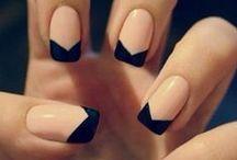 Nail Envy / Beauty / by Kate Alia ჱܓ