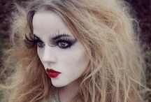 Fright Night / Halloween Inspiration / by Kate Alia ჱܓ