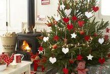 Tis The Season To Be Jolly / All things Christmas / by Kate Alia ჱܓ
