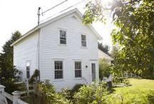 Farmhouse Inspiration / by Eleanor's