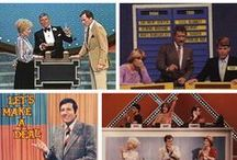 TV-Gameshows / What happened to all the GOOD Gameshows? / by Marti Reid