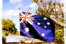 Australia - Great Southern Land / Australia - a country of many contradictions, a country we love