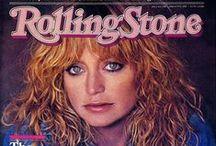 Actress-Goldie Hawn / by Marti Reid