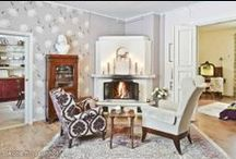 Fireplaces / Takat