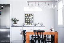 Dining rooms / Ruokailutilat