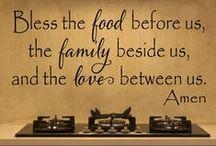 Family / by P.J. Allen