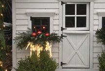 Cute Cottage Ideas / Cute cottage ideas - decorating, plans