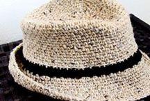 Crochet patterns hats, headbands & crowns