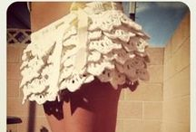 Crochet patterns skirts & dresses