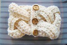 Crochet patterns jewelry