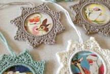 Crochet patterns special gifts