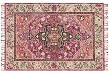Rugs / Interesting area rugs