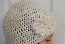 Beginners Crochet / Crochet patterns & tips 2 start with.