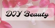 DIY Beauty / DIY Beauty: All things DIY for your beauty routine.