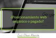 Blog / En mi Blog podrás encontrar artículos sobre la creación y optimización de tu presencia en la web, junto con temas de productividad personal, creación de nuevos hábitos y en definitiva el mundo del Blogging, Emprendimiento y el LifeStyle Design.