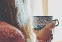 Tea / by Jess