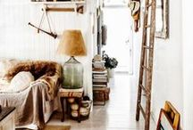 House / decor and inspiration / by Jess