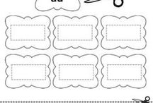 Teaching Resources / Please share ideas and resources for teachers. You may post 3 pins per day.  Super long pins will be deleted. Please take time to repin and share. ~~  Promoting Success for You and Your Students! http://www.teacherspayteachers.com/store/promoting-success