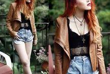 Fashion! / by Alexis Sharpe