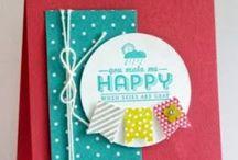Stamping/Cardmaking / by Lisa Macumber